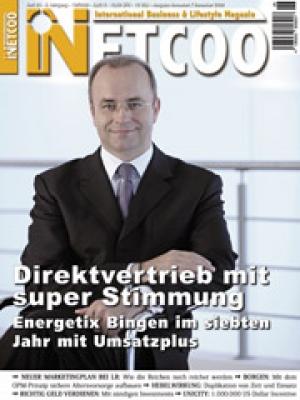 Netcoo Magazin 10-2009