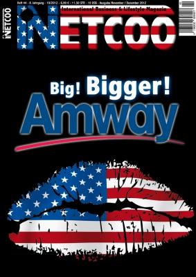 Netcoo Magazin 10-2012
