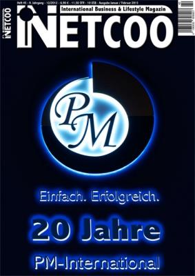 Netcoo Magazin 12-2012