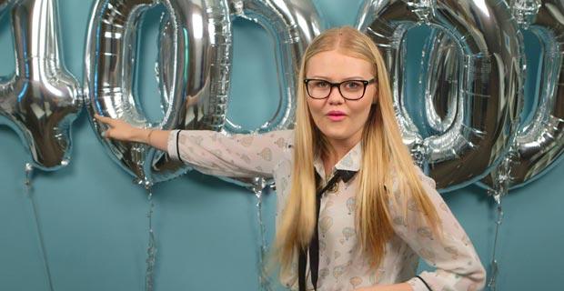 Isabella 'Bella' Weems: The teenage entrepreneur's company ...   320x620