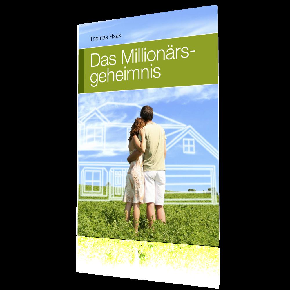 Das Millionärs-Geheimnis