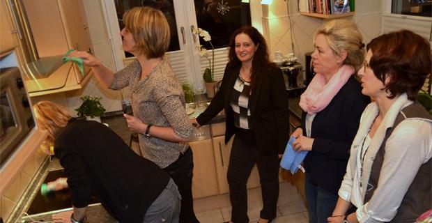 Geld verdienen mit homepartys for Home party tube