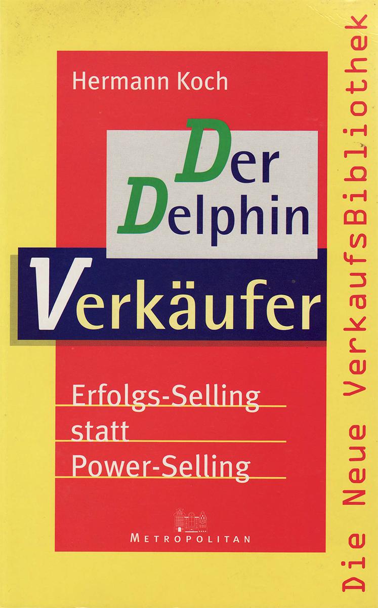Der Delphin Verkäufer-0