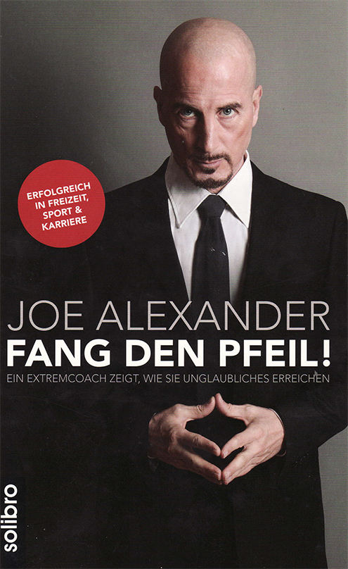 cover joe alexander