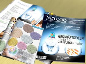 ePaper Netcoo Magazin 10-2015-0