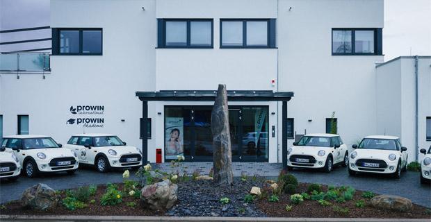 Prowin Akademie prowin entwickelt sich zum spitzen direktvertrieb in deutschland