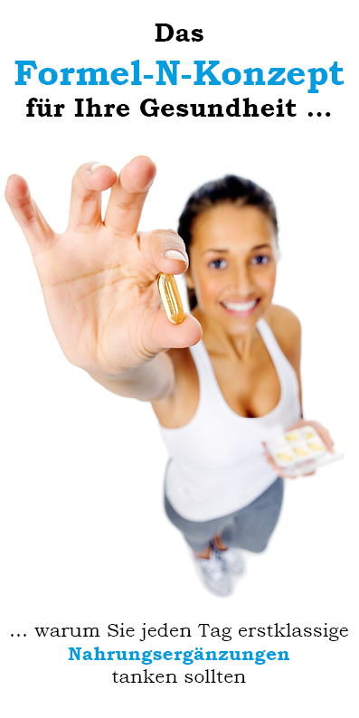 Das Formel-N-Konzept für Ihre Gesundheit-0