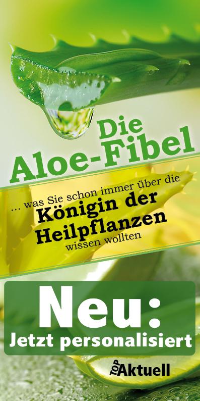 Personalisierte Sonder-Edition Aloe Vera-0