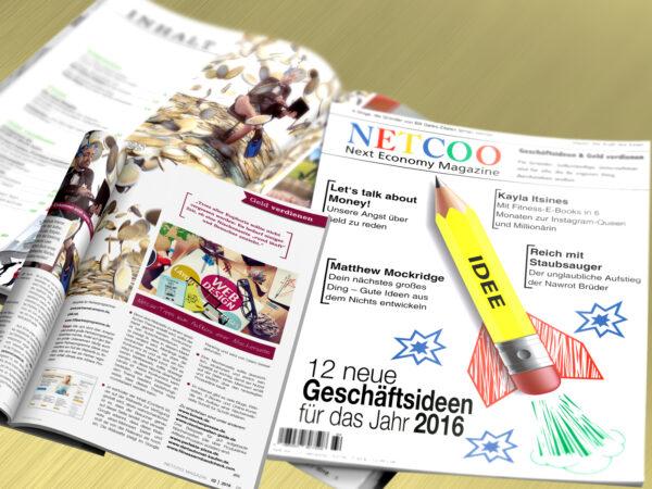 ePaper Netcoo Magazin 02-2016-0