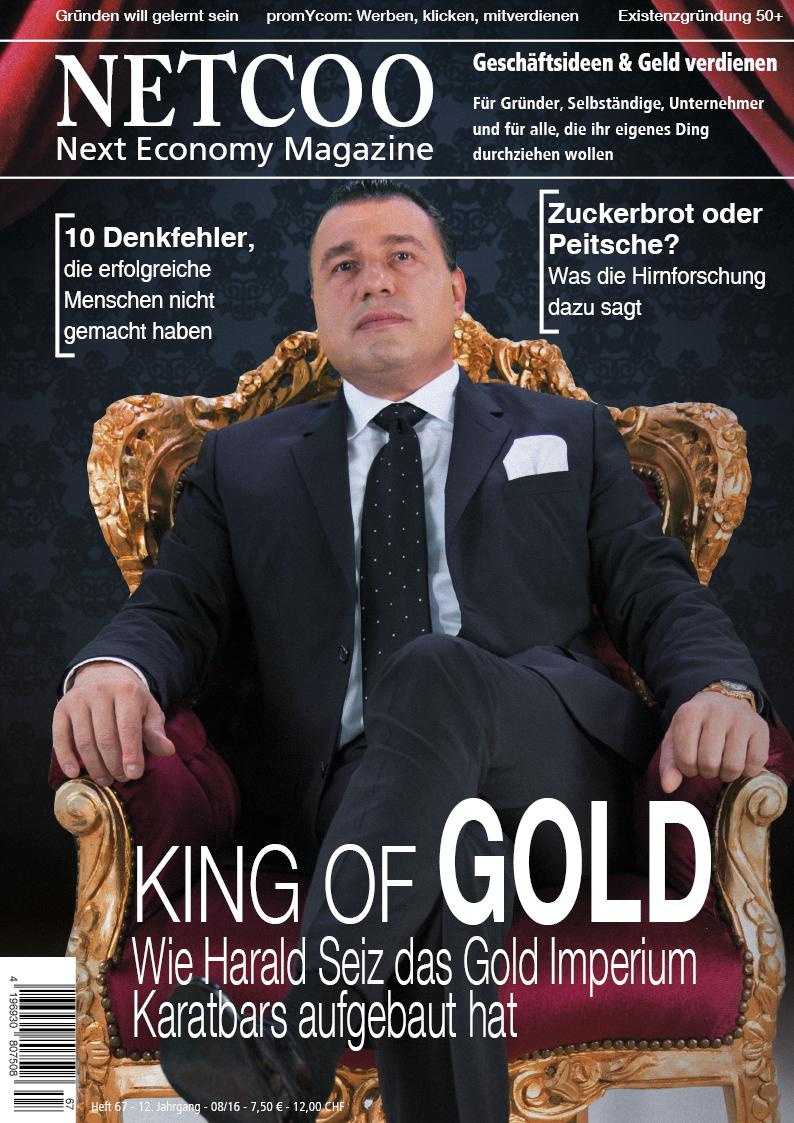 Netcoo Magazin 08-2016