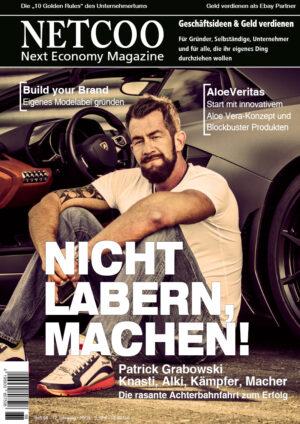 Netcoo Magazin 10-2016