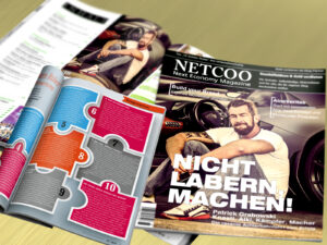 ePaper Netcoo Magazin 10-2016-0