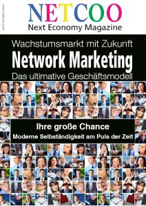 Network Marketing: Das ultimative Geschäftsmodell-0