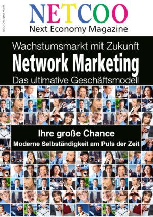 Network Marketing: Das ultimative Geschäftsmodell-0