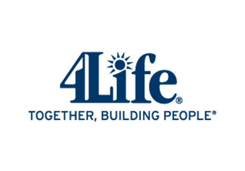 4Life Research Logo