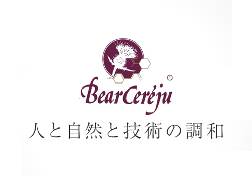 BearCere' Ju Logo
