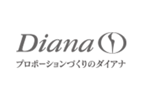 Diana Co. Ltd. Logo