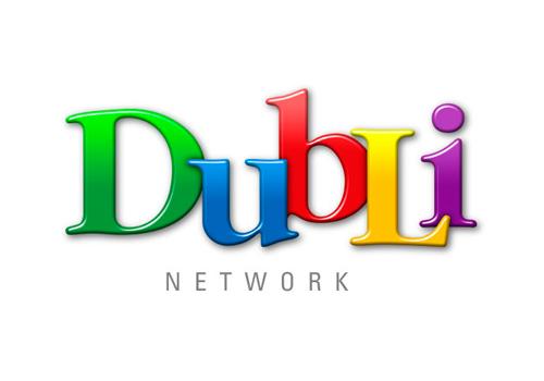 Dubli Network Logo