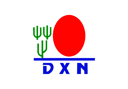 DXN Marketing Logo