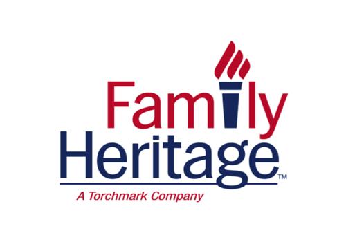 Family Heritage Life Logo