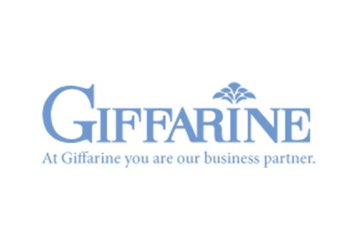 Giffarine Skyline Unity Co. Logo