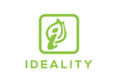 Ideality Logo