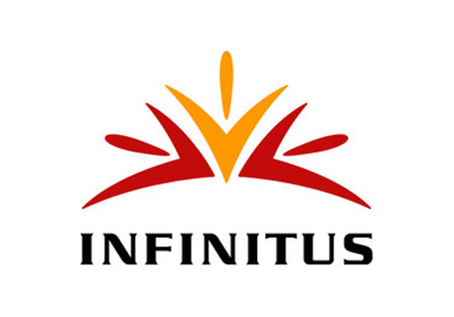 Infinitus China Company Ltd. Logo