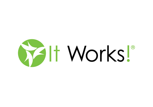 It Works! Logo