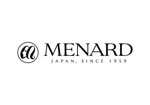 Menard Cosmetics Logo