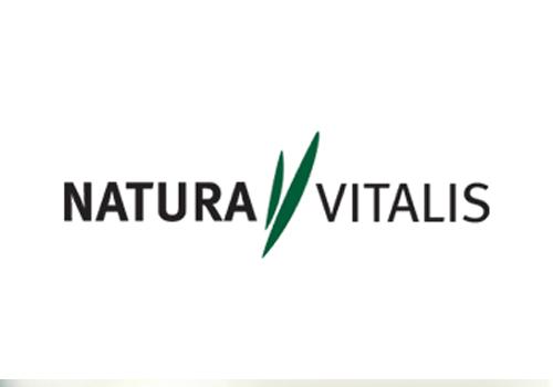 Natura Vitalis Logo