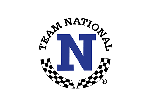 Team National Logo