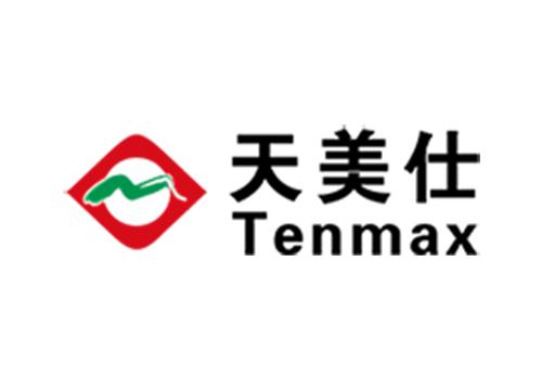Ten Fu Tenmax Logo