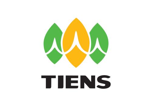 Tiens Logo