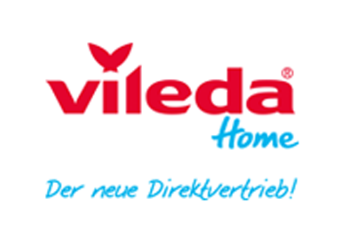 Vileda Home Logo