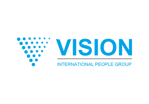 Vision International People Group Logo