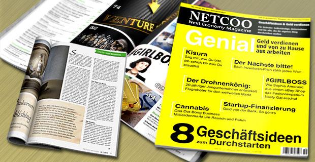 Netcoo - Über uns