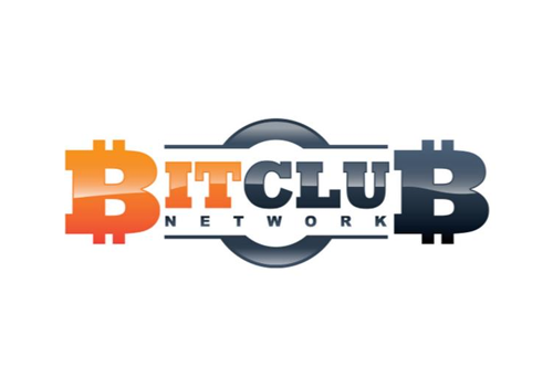 Logo Bitclub Network