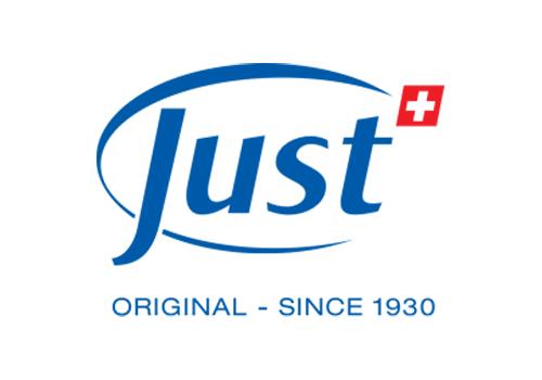 Just Deutschland Logo
