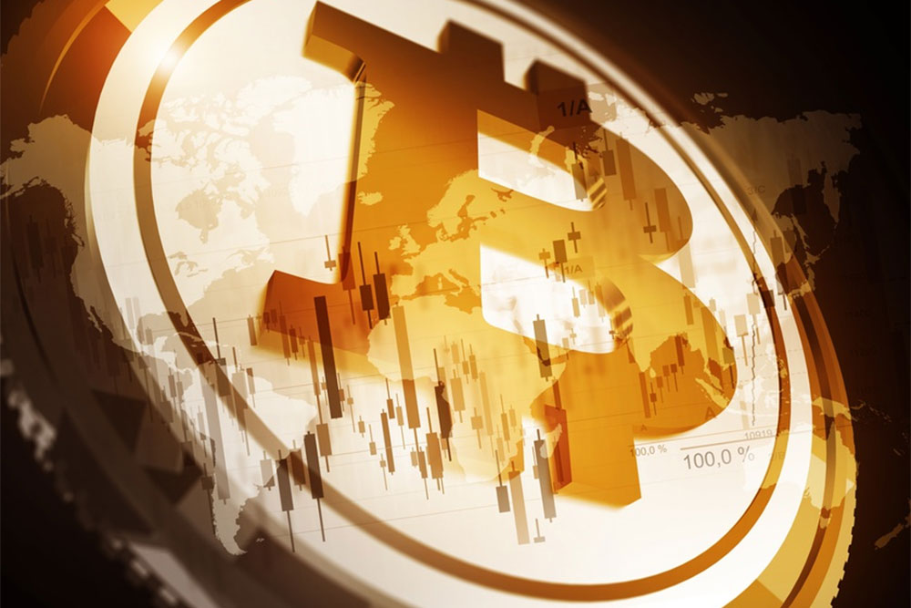 Cryptocurrency market trends aug
