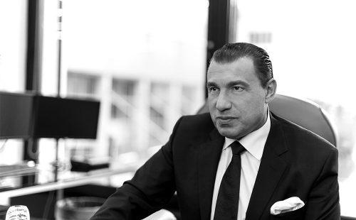 Karatbars Gründer Harald Seiz
