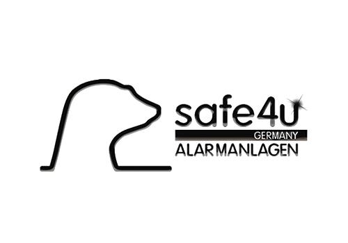 safe4u Logo