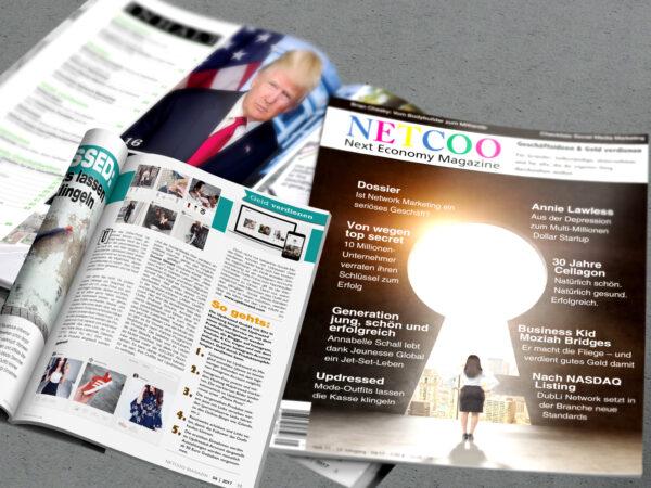 Netcoo Magazin 04-2017