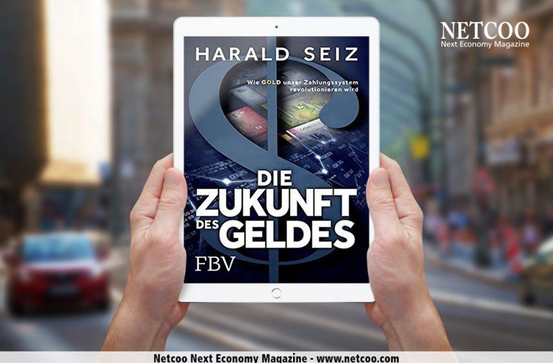 Das neue Buch von Harald Seiz